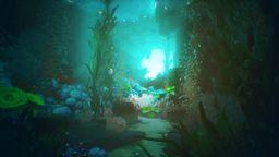 超现实主义冒险游戏《海洋的呼唤》发表Xbox Series X宣传片