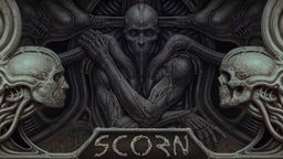 第一人称恐怖游戏《Scorn》追加登陆Xbox Series X平台