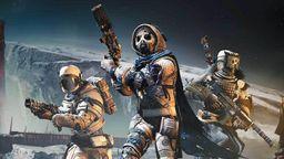 《命运2》确认登陆次世代主机平台 更多详情将于未来公开