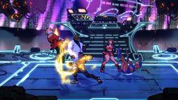 《怒之铁拳4》将推出中文实体版 对应PS4与Xbox One平台