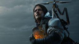 PS4版《死亡搁浅》发售半周年 小岛工作室官推发文纪念
