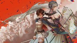 《圣女战旗》PS4版游戏信息出现在韩国游戏评级网站