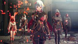 万代南梦宫RPG新作《SCARLET NEXUS》全新截图公开