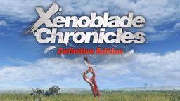 《异度神剑 终极版》将包含全新难度 追加章节标题画面公开