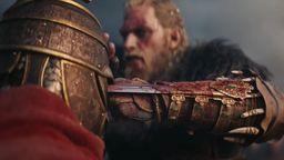 育碧:袖剑一击必杀与人群隐匿将在《刺客信条 英灵殿》中回归