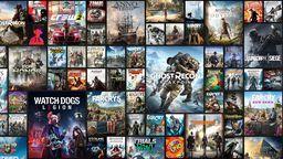 育碧2020财年Q4季度财报 本世代11款游戏销量破千万