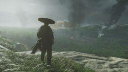 《对马岛之魂》特别节目 18分钟实机游戏详细介绍
