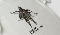 TORCH TORCH《只狼 影逝二度》合作主題T恤公開第二彈