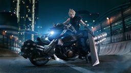 《最终幻想7 重制版》编剧野岛一成谈主题曲《Hollow》