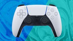 PS5 DualSense手柄能模拟水滴触感 音效呈现风暴中的单个雨点