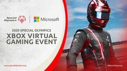 Xbox线上游戏竞技活动公开 将举办2020年特殊奥林匹克运动会