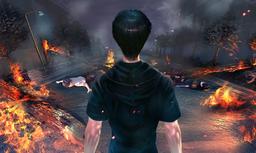 開發商Experience公開旗下恐怖游戲《NG》部分概念設定圖