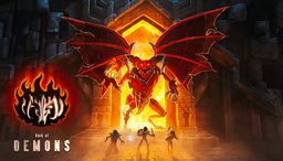 《恶魔之书》主机版评测:一个由纸壳子组成的暗黑地牢
