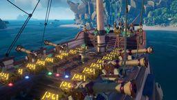 《盗贼之海》将于6月3日登陆Steam 支持跨平台联机与存档共享