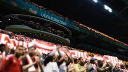 《实况足球2020》2020欧洲杯宣传片 6月就可以在游戏中体验