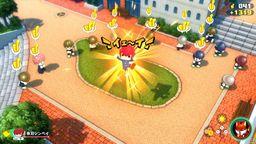 《妖怪手表JAM 妖怪学园Y 开心学园生活》将是定期更新型游戏