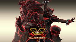 《街頭霸王5 冠軍版》最終季制作中 新角色和新場地