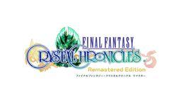 《最终幻想 水晶编年史 高清版》公布新发售日期和新宣传片