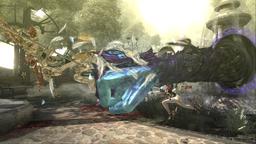 《猎天使魔女 & 征服》中文版现已在PS4平台推出