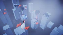 《永进》预览:帕斯亚科技的新作是悬疑解谜游戏