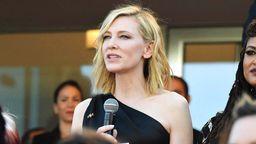 凯特·布兰切特将出演电影版《无主之地》中的莉莉丝