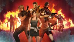 Capcom正在籌劃《生化?;廢盜?5周年紀念 紀念作品即將公開