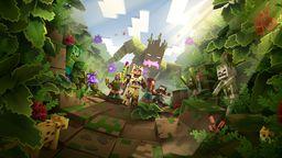 """《我的世界 地下城》首个DLC""""丛林觉醒""""将于7月推出"""