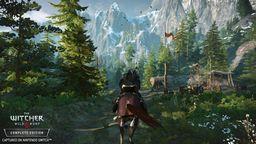 《巫师3》移植开发商:Switch这个平台具有极大潜力
