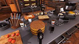 做饭模拟作品《烹饪模拟器》「糕点」DLC将于6月11日登录Steam