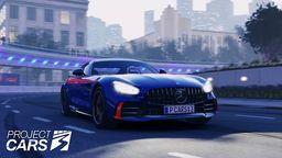 《賽車計劃3》首段預告片公開 將于夏季登陸PS4/X1/PC