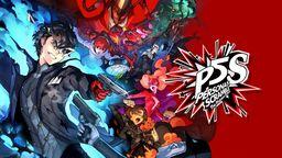 《女神異聞錄5 亂戰:魅影攻手》PS4/NS中文體驗版已上架