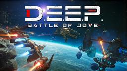 《D.E.E.P. Battle of Jove》试玩报告:在无尽星河中演绎的火爆演出