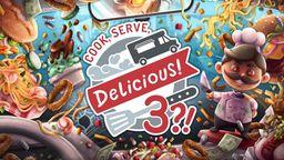 《烹饪上菜美味3!》主机版今秋发售 Steam版开启限时促销活动