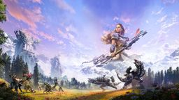 《地平线 零之曙光 完全版》PC版本信息出现在韩国评级网站
