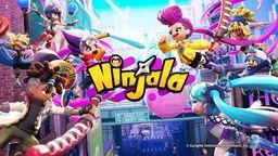 基本免费Switch新作《Ninjala》公开官方故事宣传片