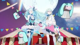 《初音未来 歌姬计划 MEGA39's》将推出第二弹季票 有新曲