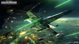 《星球大战 战机中队》不含微交易 战役中将有熟悉面孔登场