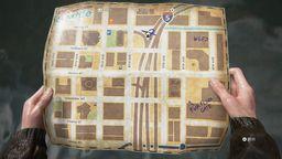 《最后生还者2》观光者奖杯攻略 西雅图市中心全景点游览