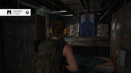 《最后生还者2》神射手奖杯攻略 射击比赛视频攻略