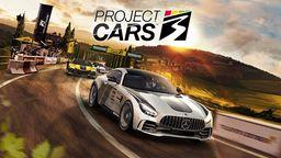 《賽車計劃3》PS4繁體中文版8月27日推出 28日登陸Xbox One/PC