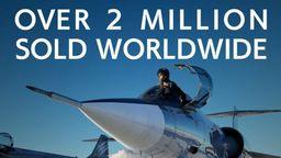 《皇牌空戰7 未知空域》全球出貨+數字銷量超200萬