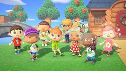 《集合啦!動物森友會》日本地區實體版銷量已突破500萬份