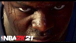 次世代主机版《NBA 2K21》封面球员将由锡安·威廉姆斯担任