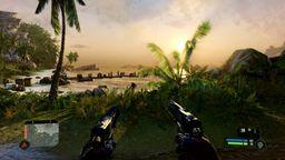 《孤島危機 高清版》將延期數周發售 Switch版首批截圖公開