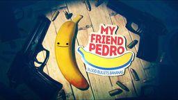 《我的朋友佩德罗》将拍电视剧 John Wick联合创作者任制作人