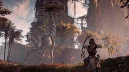 《地平線 零之曙光》PC版將于8月7日推出 包含本體及DLC內容