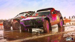 《尘埃5》将在PS5主机上提供120帧选项 开发者盛赞新手柄