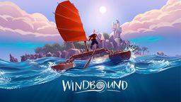 《Windbound》21分鐘實機演示 展示狩獵、出海等大量玩法
