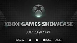 Xbox Games Showcase將于北京時間7月24日0點舉行
