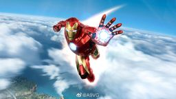 英國實體銷量排行榜《最后生還者2》《漫威鋼鐵俠VR》分列前二